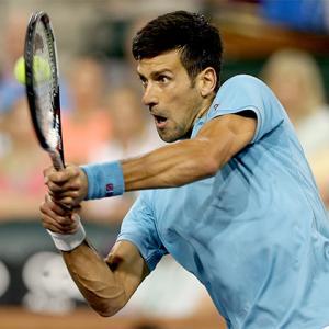 テニス試合結果速報:BNPパリバオープン2017 4回戦 フェデラー等