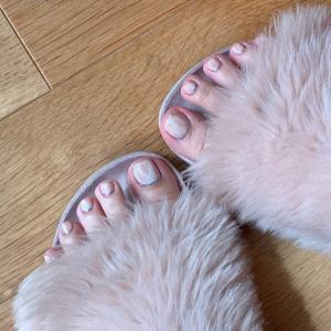 New Foot Nail
