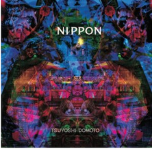 Album:NIPPONをヨーロッパで発売♪
