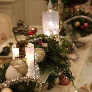 クリスマスおもてなし料理レッスン始まります♥
