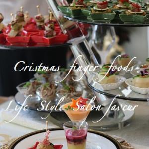 クリスマスレッスン再開♥今日も満席超過有り難うございます!