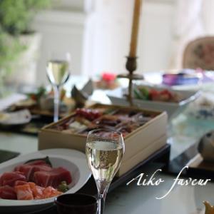 元旦の食卓♪