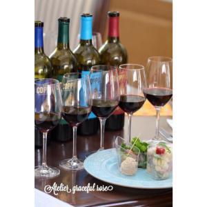 ワインセミナーのご案内♥募集開始致します!