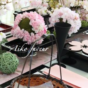桜から藤の花へ~♥10分で出来る晩ご飯レシピ!