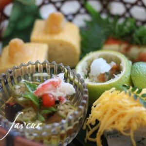 8月のおもてなし料理レッスン♪居酒屋料理♥