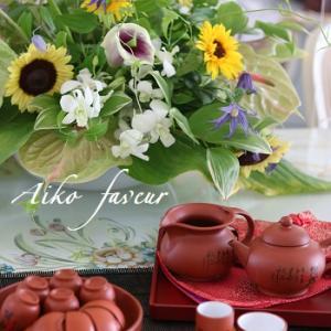 台湾料理レッスンは動画レッスンで♥テーブル動画撮り