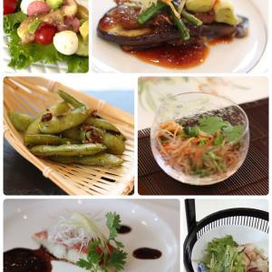 台湾料理動画レッスン募集開始致します❤️歴史に培われた台湾料理でおもてなし
