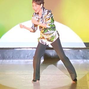宝塚OGコンサートシャイニング・ハート❤️楽しかったぁ~♪