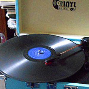 45・JENSENでSPレコードー良い音と盤替えの忙しさ