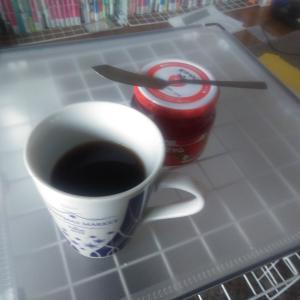 コーヒージャム