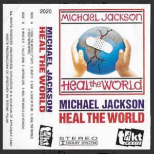 Heal The Worldで泣けた話