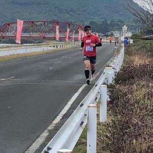 【5km走力テスト】とうごう天神梅マラソン