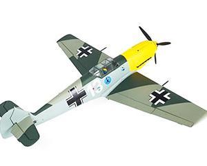 Durafly Bf109E