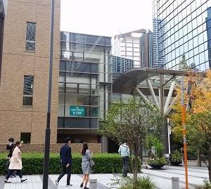 午後からBiz新宿で面談