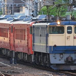 キハ40形3B 小湊鉄道譲渡甲種