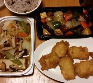 飯田橋ラムラのスーパーで買ってきました