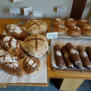 九度山暮らしのある日、山の中のパン屋さん、「コッコロ (Coccolo)」を見つけた。