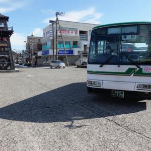 雪の新潟紀行、北越秋山郷を尋ねる旅ー30、村上から寒川まで「笹川流れ」路線バスの旅、Youtube。