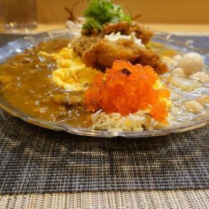 大阪、本町、「ナッラマラム」の超スペシャルなスパイス料理。
