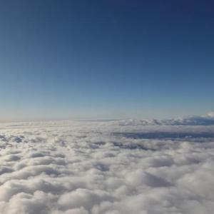 雪の新潟紀行、北越秋山郷を尋ねる旅ー44、新潟空港から伊丹空港へ。