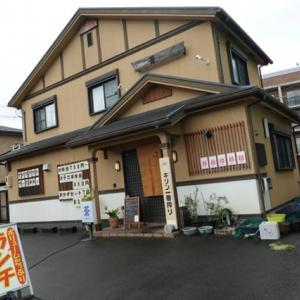 時々、奈良遊、岩船寺、浄瑠璃寺、当尾の里あたりを廻る−02、加茂駅前、「蒼(あおい)」でほろ酔いランチ。