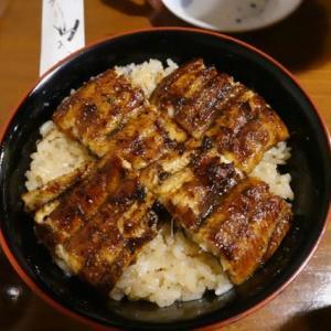 時々、福岡遊、ついでに大分、佐賀をかすめて−21、唐津の「竹屋」で鰻を食う。