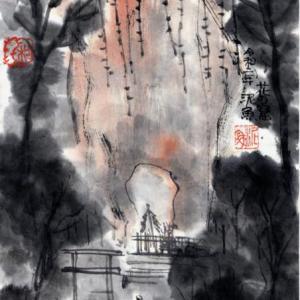 三重遊、丸山千枚田、赤木城と熊野古道の旅−07,花の窟神社を見に行く。