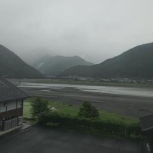 熊野古道の旅、中辺路をちょろっと。−17、「ゲストハウスはてなし」二泊目。