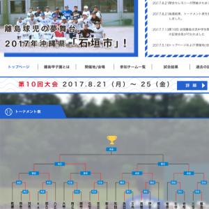 離島甲子園2017