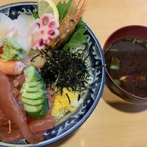 海鮮丼 山田屋