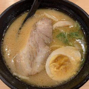 神系金沢味噌ラーメン かっぱ寿司