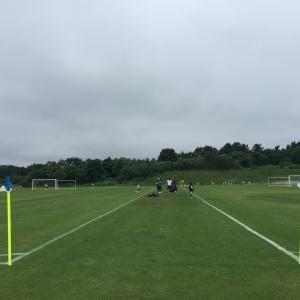 第24回スタミナカップU-10サッカー大会 2日目(20200726)