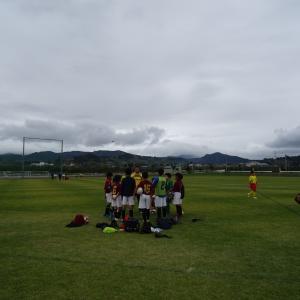 第32回青森県U-11サッカー大会弘前地区予選2日目 千年編(20200926)