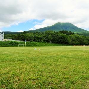 2021リベロU10サッカー交流試合(20210620)
