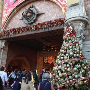 クリスマスツリーは飾る?飾らない?
