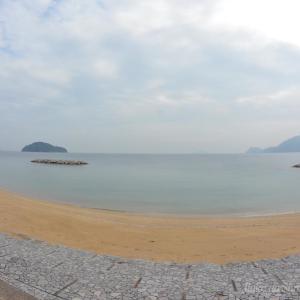 周防大島 星のビーチ 2020.02.15