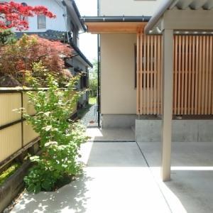 玄関ドア調整 木製玄関ドア スウェーデンドア