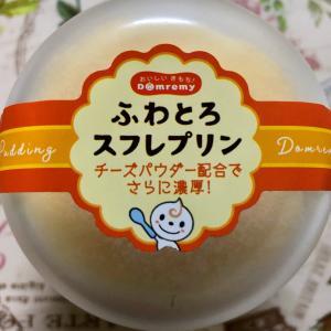 【新発売】ドンレミー ふわとろスフレプリン