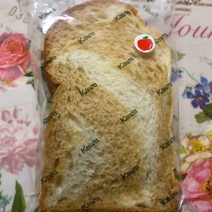 【期間限定】パン工房カワ プレミアムキャラメルりんごサンド