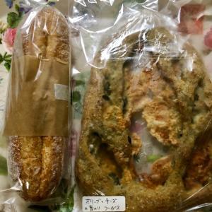 【幸せ便】パン友かよちゃんのプロ級のお手製パン