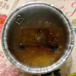 8 hachi 食パンとコーヒーとおやつ 8hachiのピスタチオプリン