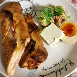 【リピ買い】人気ベーカリー パンコリス ベーコンチーズ