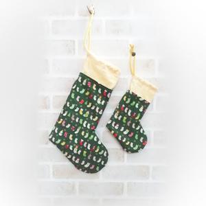 クリスマス柄がい〜っぱい!…その4