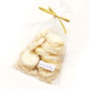 安心素材の手作り焼菓子ポレポレさんの焼菓子。