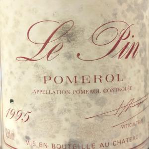 Le Pin '95