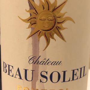 Ch' Beau Soleil '19