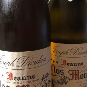 Clos des Mouches Blanc @my cellar