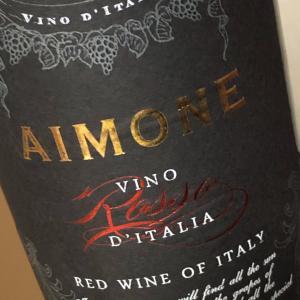 Aimone Rosso