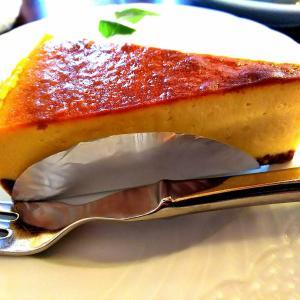 美味し過ぎるチーズケーキ