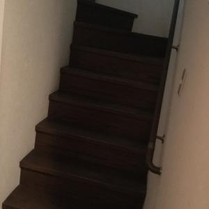 暗闇階段の謎